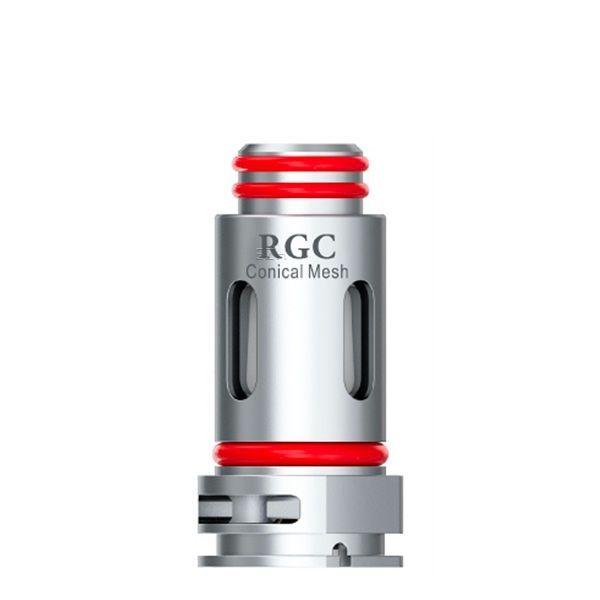 SMOK RPM80 RGC Verdampferköpfe