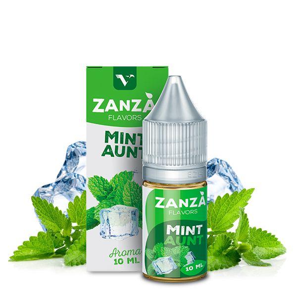 ZANZÀ Aroma - Mint Aunt 10ml