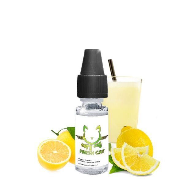 Copy Cat Aroma - Fresh Cat 10ml