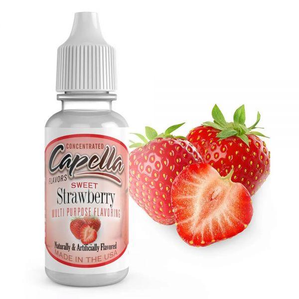 Capella Aroma - Sweet Strawberry 13ml
