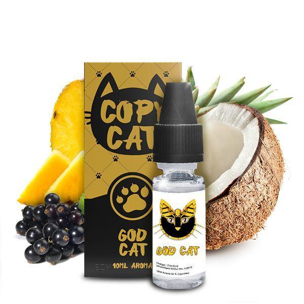 Copy Cat Aroma - God Cat 10ml