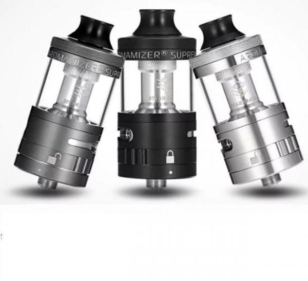 Steam Crave - Aromamizer Supreme V2 RDTA & RDA - 5ml & 8ml