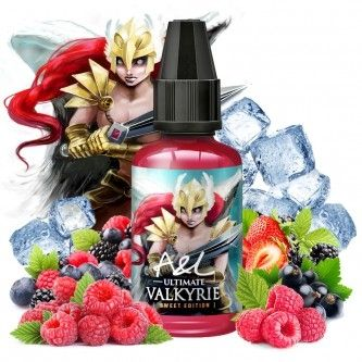 A&L Ultimate Aroma - Sweet Edition - Valkyrie 30ml