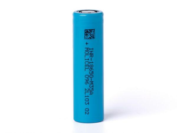 Molicel M35A 18650 3500mAh 10A