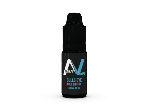 About Vape Aroma - Bulls Eye 10ml