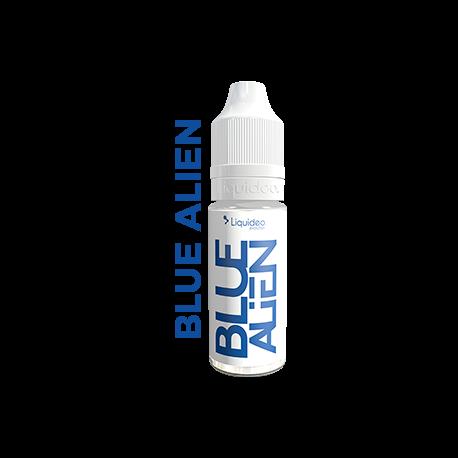 Liquideo - Blue Alien