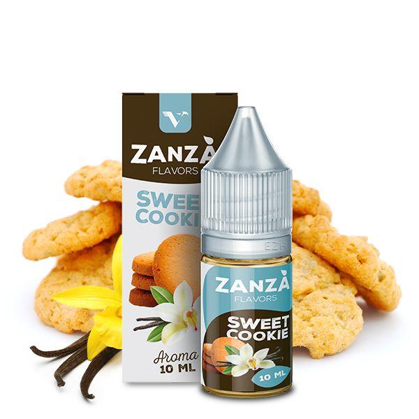 ZANZÀ Aroma - Sweet Cookie 10ml