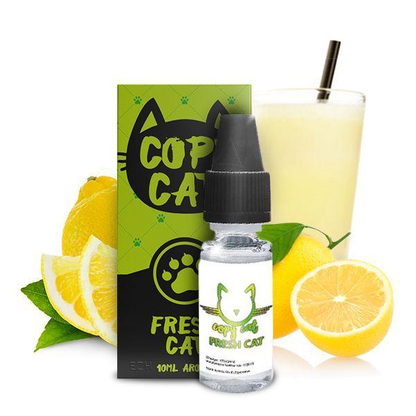 Copy Cat Aroma - Fresh Cat 10ml
