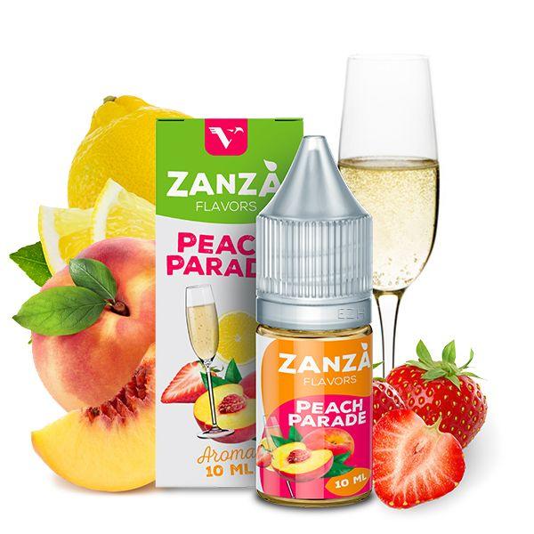 ZANZÀ Aroma - Peach Paradise 10ml