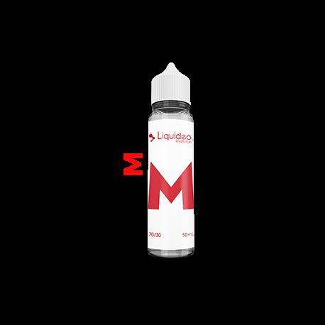 Liquideo - Le M - 50ml Overdosed