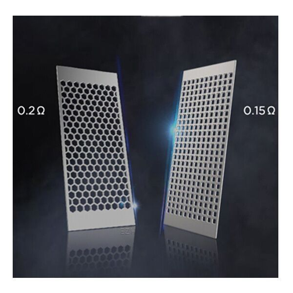 Vandy Vape M Coil - 10 Stück Kanthal A1 M Coil 0,2ohm & 0,15ohm