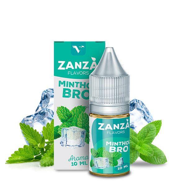 ZANZÀ Aroma - Minthol Bro 10ml