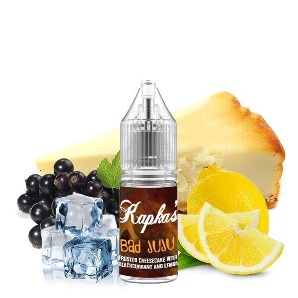 Kapka's Flava Aroma - Bad Juju 10ml
