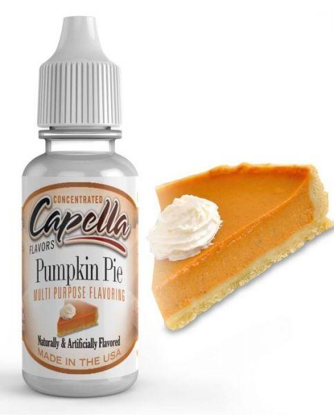 Capella Aroma - Pumpkin Pie 13ml