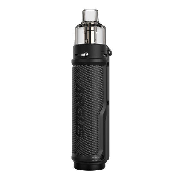 Voopoo Argus X Pod Kit - Black Carbon Fiber