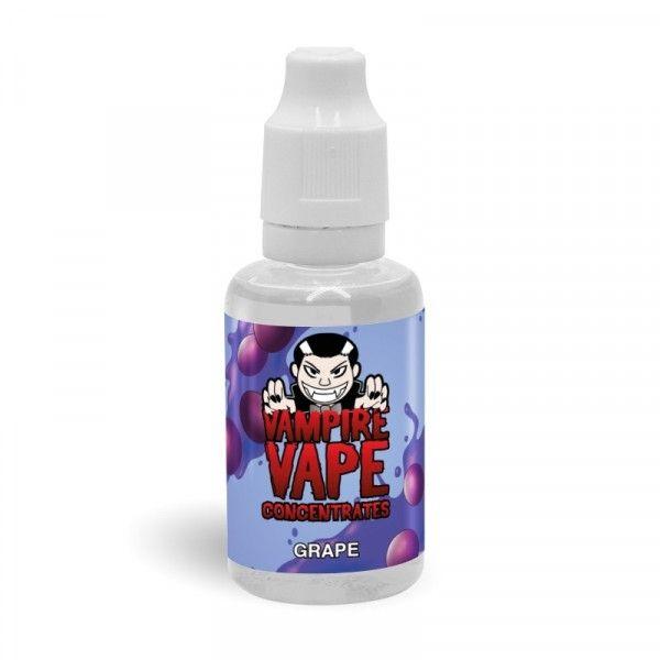 Vampire Vape Aroma - Grape 30ml