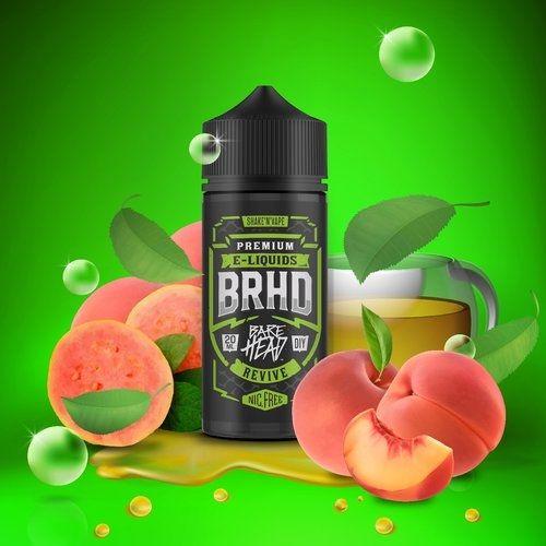 Barehead Aroma - Revive 20ml
