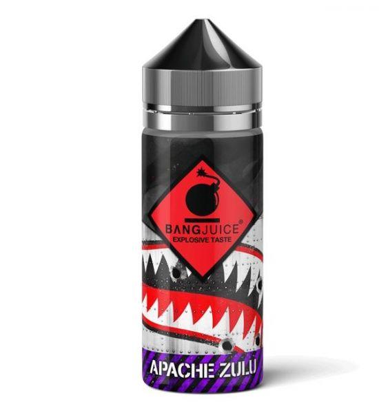 Bang Juice Aroma - Apache Zulu 30ml
