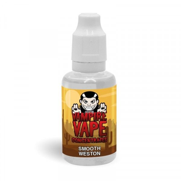 Vampire Vape Aroma - Smooth Western Tobacco 30ml