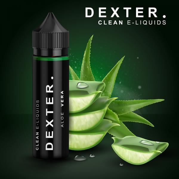 Dexter. Aroma - Aloe Vera 15ml