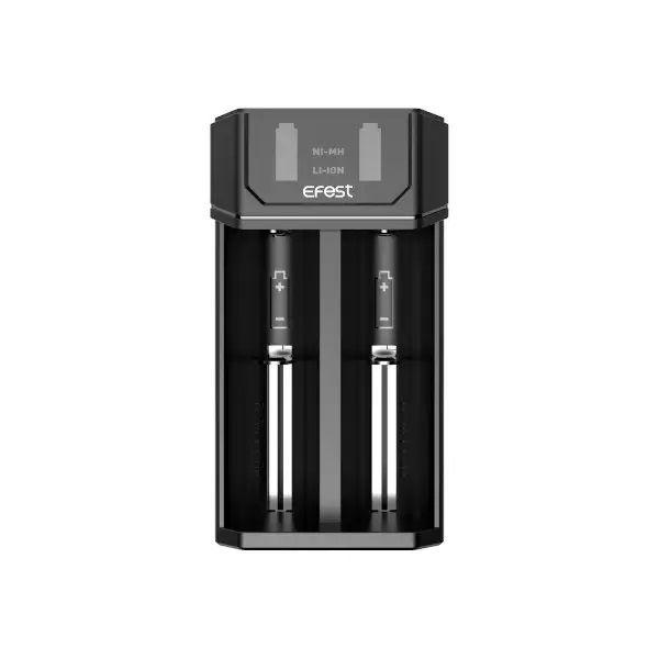 Efest Mega USB Charger Ladegerät für Li-Ionen Akkus