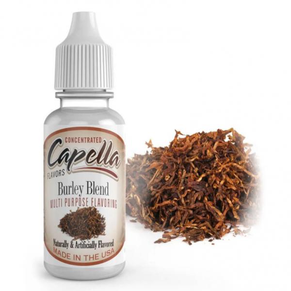 Capella Aroma - Burley Blend 13ml