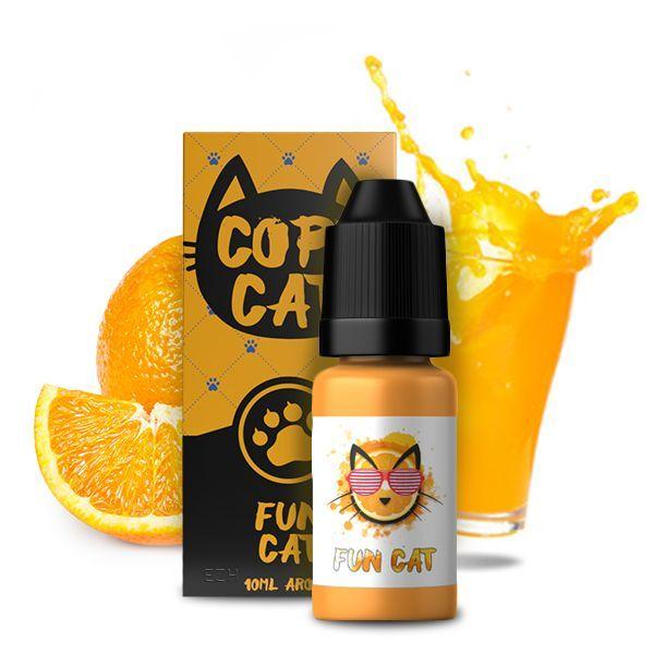 Copy Cat Aroma - Fun Cat 10ml