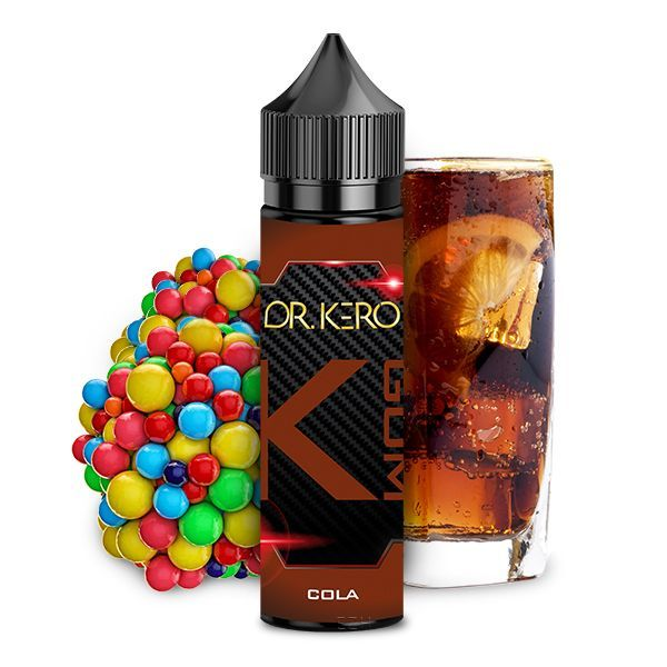Dr. Kero Gum Aroma - Cola 20ml