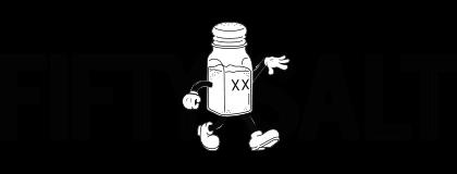 Fifty Salt