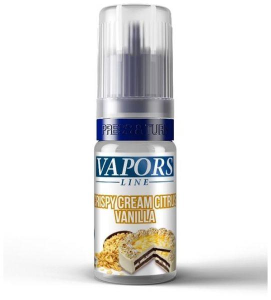 Vapors Line Aroma - Crispy Cream Citrus Vanilla 10ml