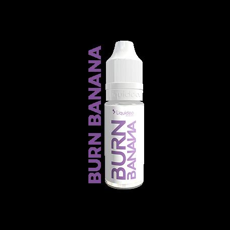Liquideo - Burn Banana