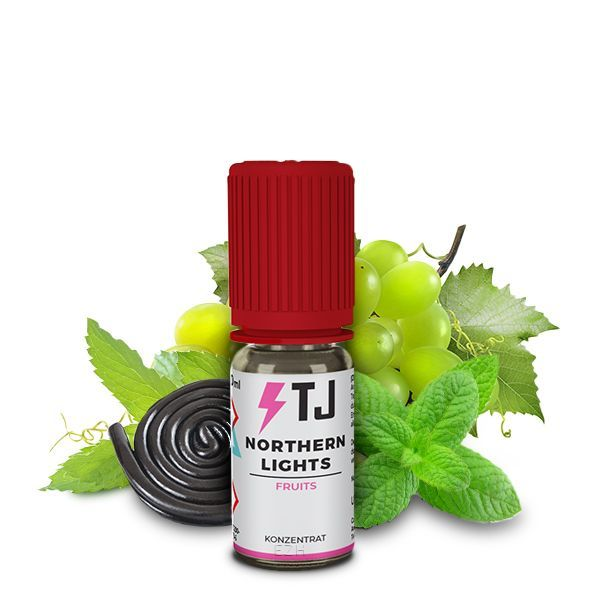 T-Juice Aroma - Nothern Lights 10ml