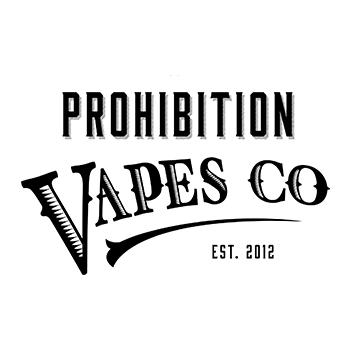 Prohibition Vapes Co.