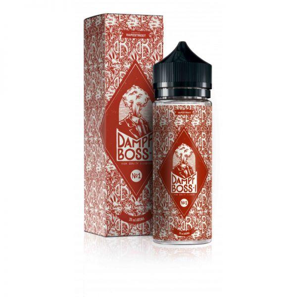 Dampf Boss-I Aroma - No1 20ml
