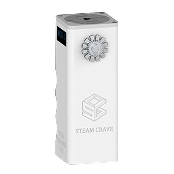 Steam Crave Titan PWM V1.5 Box MOD
