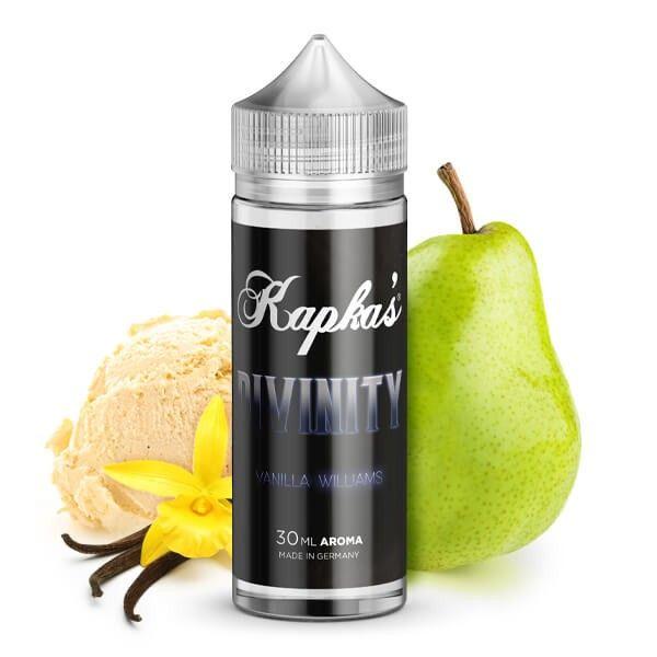 Kapka's Flava Aroma - Divinity 30ml