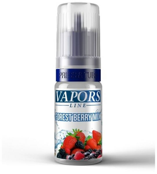 Vapors Line Aroma - Forest Berry Mix 10ml