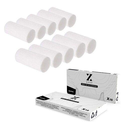 UD Zeep Cotton Filter