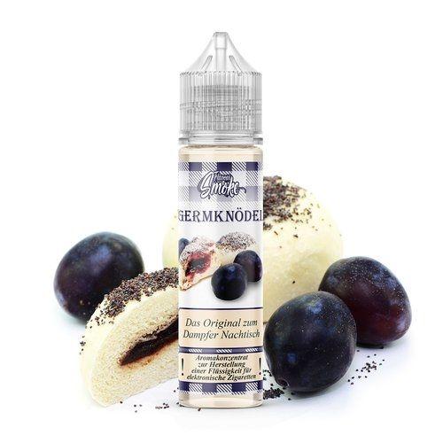 Flavour Smoke Aroma - Germknödel 20ml