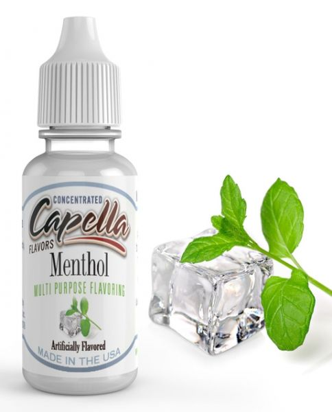 Capella Aroma - Menthol