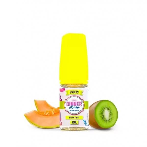 Dinner Lady Aroma - Melon Twist 30ml
