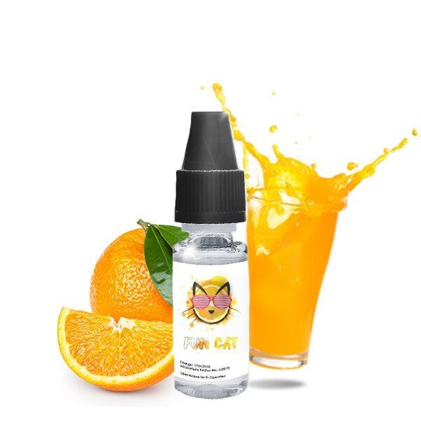 Copy Cat Aroma - Fun Cat 10ml