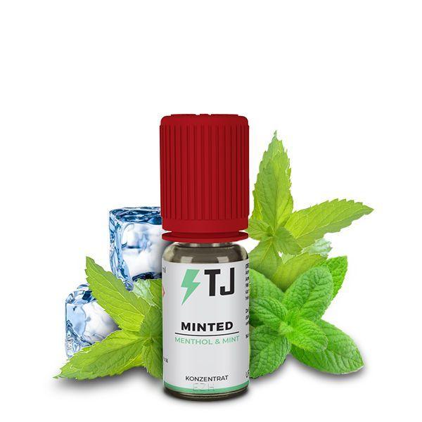 T-Juice Aroma - Minted 10ml