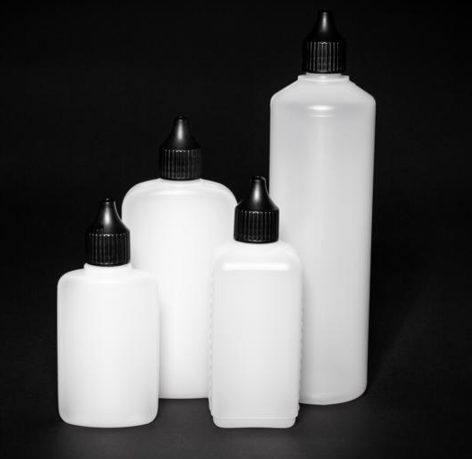 Leerflaschen - diverse Größen