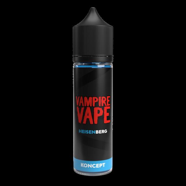 Vampire Vape - Heisenberg - 50ml Overdosed