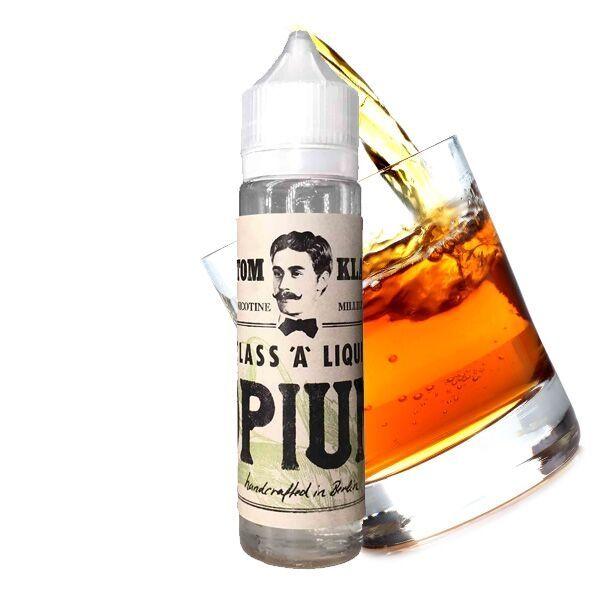 Tom Klark - Opium - 60ml Overdosed