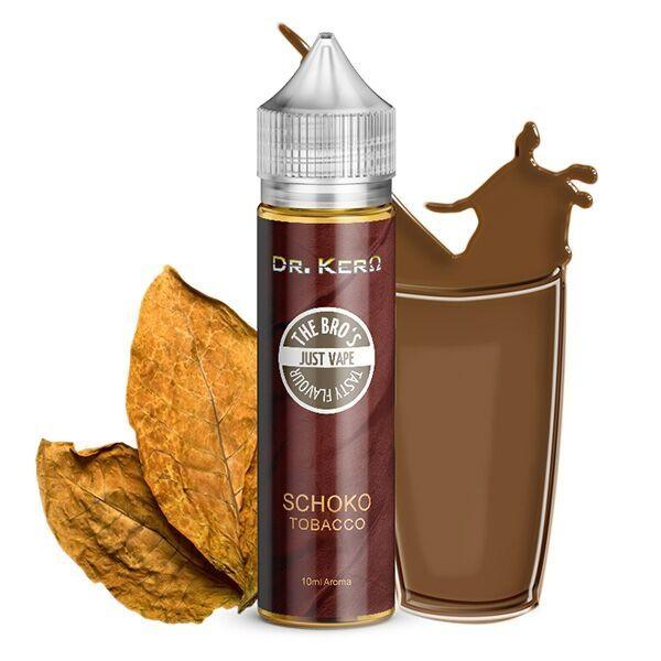Dr. Kero X The Bro's - Schoko Tobacco Aroma 10ml