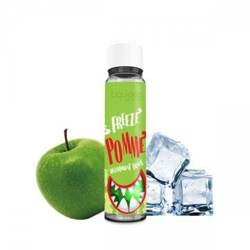 Liquideo - Freeze Pomme - 50ml Overdosed