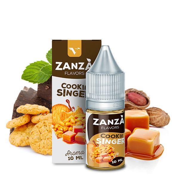 ZANZÀ Aroma - Cookie Singer 10ml