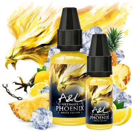 A&L Ultimate Aroma - Green Edition - Phoenix 30ml